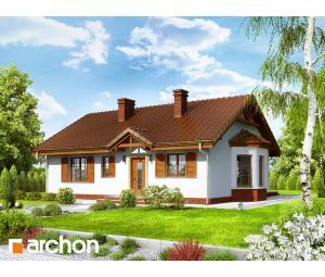 Дом в ежевике 2