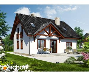 Дом в бруснике 3