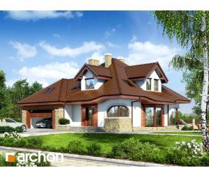 Дом в зефирантесе (Г2)
