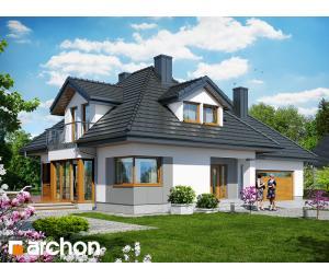Дом в чернушке 2 (Г2)
