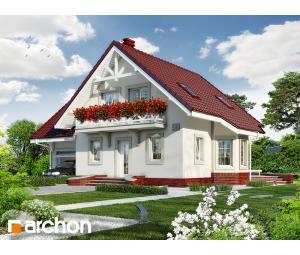Дом в перловнике 2
