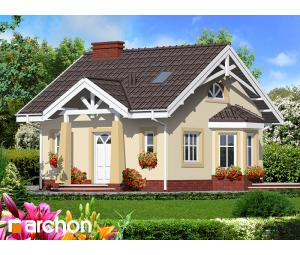 Дом в ромашках 2