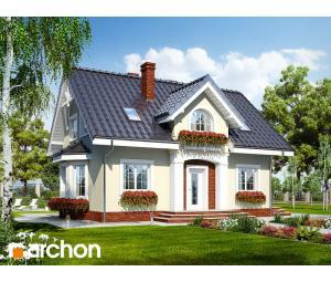 Дом в кориандре 2