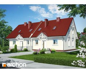Дом в землянике 2