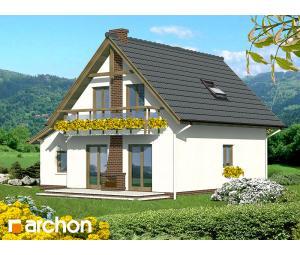 Дом в сон-траве 2