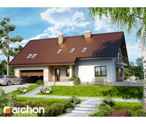 Дом в айдаредах 2 (Г2)