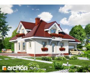 Дом в нектаринах