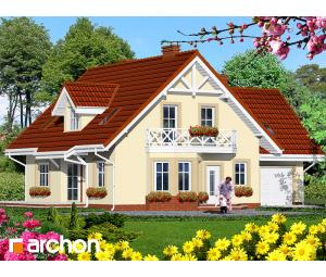 Дом под фисташковым деревом (Г)