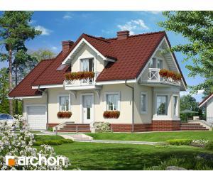 Дом в перловнике