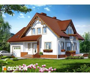 Дом в тамарисках 2