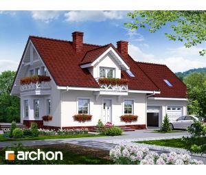 Дом в рододендронах 6 (Г2)