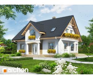 Дом в мирабелле