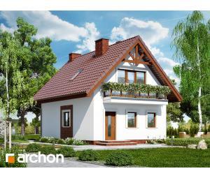 Дом в сон-траве