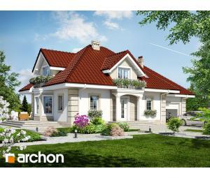 Дом в нектаринах 2