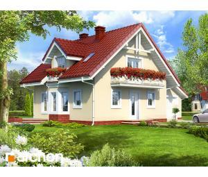 Дом в рододендронах 4