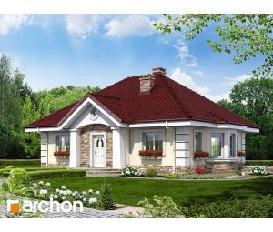 Дом в лотосах 2