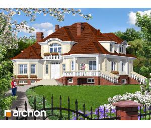 Резиденция в Мышленицах