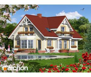 Дом в анисе 2