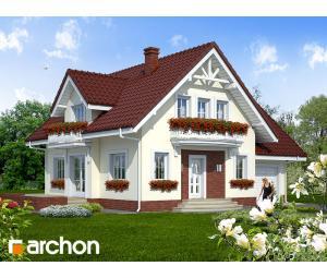 Дом в антоновке 2 (Г)