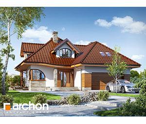 Дом в зефирантесе 2 (Г2)