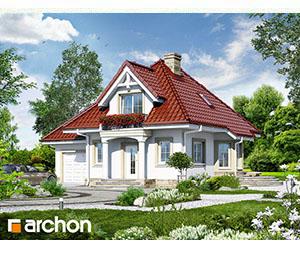 Дом в винограде 3 вер. 2